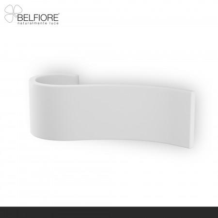Belfiore 2615A108-L69-CT  LED nástěnné sádrové italské svítidlo ruční výroby