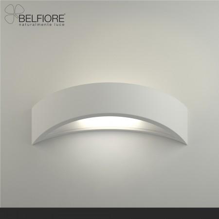 Belfiore 2603B108-D15-CT LED nástěnné sádrové italské svítidlo ruční výroby