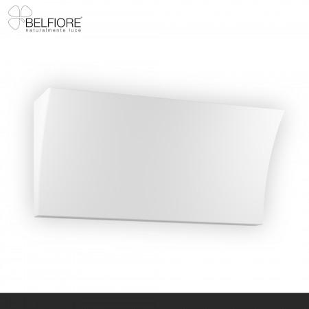 Belfiore 2014-108-D30-CT LED nástěnné sádrové italské svítidlo ruční výroby