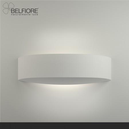 Belfiore 2604A108-41-CT nástěnné sádrové italské svítidlo ruční výroby E27