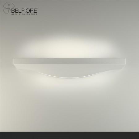 Belfiore 2607B108-52-CT nástěnné sádrové italské svítidlo ruční výroby
