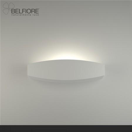 Belfiore 2608A108-41-CT nástěnné sádrové italské svítidlo ruční výroby E27