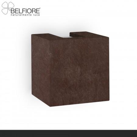 Belfiore 2336-341-52-CT nástěnné sádrové italské svítidlo ruční výroby