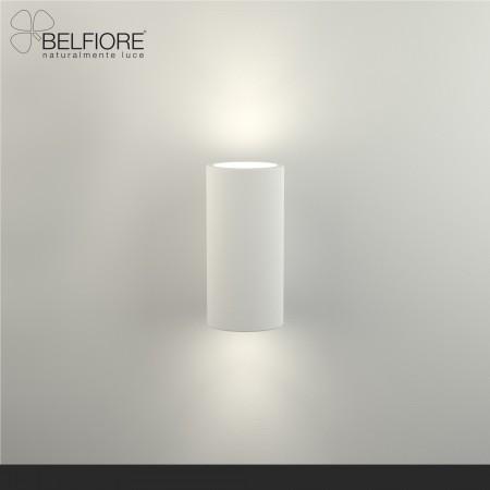 Belfiore 2171-108-54-00-9 nástěnné sádrové italské svítidlo ruční výroby G9