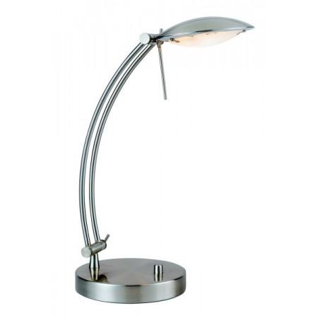 GLOBO 58340 STOLNÍ LAMPA S DOTYKOVÝM STMÍVAČEM SCOTCH