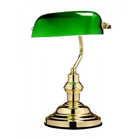 GLOBO 2491 STOLNÍ LAMPA ANTIQUE