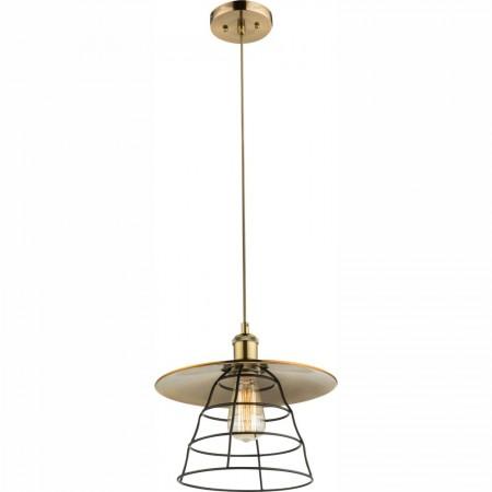 Lustr - závěsné svítidlo rustikální 715086H11