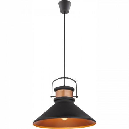 Lustr - závěsné svítidlo rustikální 7152261