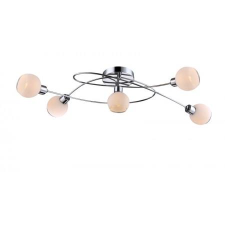GLOBO 56963-5 Stropní LED svítidlo Siony