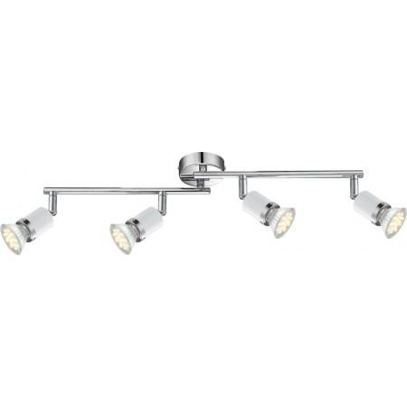 GLOBO 57996-4 Stropní LED svítidlo Fina