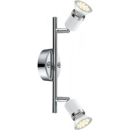 GLOBO 57996-2 Stropní LED svítidlo Fina