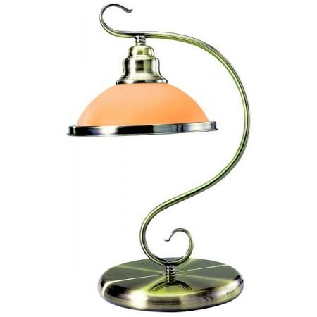 GLOBO 6905-1T STOLNÍ LAMPA SASSARI