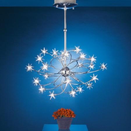 VIVIDA Vi 26_30 Dekorativní stropní svítidlo