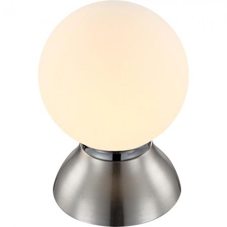 GLOBO 21928 KITTY Stolní LED lampička moderní