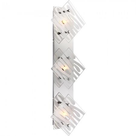 GLOBO 48694-3 CARAT Stropní LED svítidlo klasické