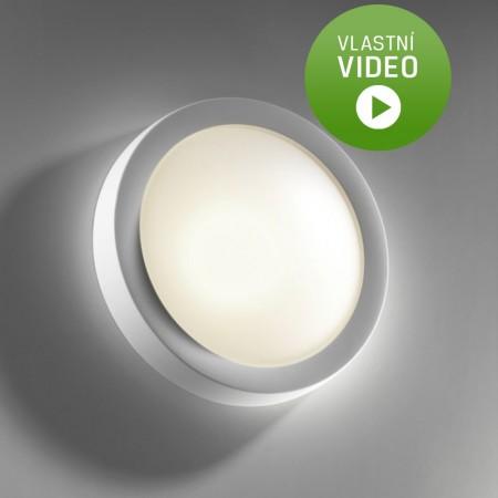 Ihned - Belfiore 8881.108.81 STROPNÍ sádrové italské svítidlo ruční výroby