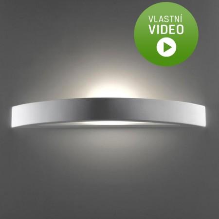 Ihned - Belfiore 8759.108.41 NÁSTĚNNÉ sádrové italské svítidlo ruční výroby