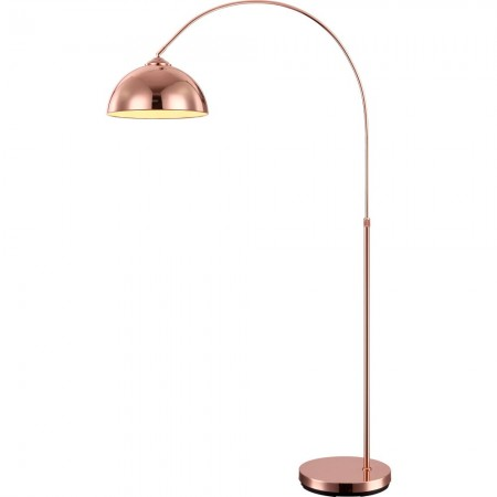 GLOBO 58227C NEWCASTLE Stojací lampa designová