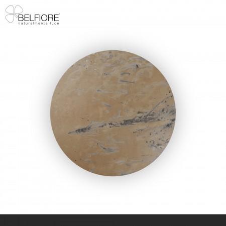Belfiore 2350-364-52-CT nástěnné sádrové italské svítidlo ruční výroby