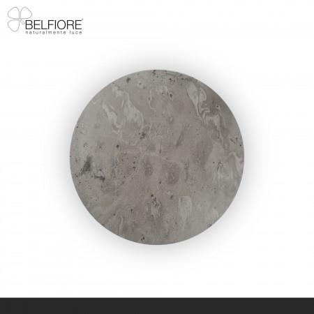 Belfiore 2350-365-52-CT nástěnné sádrové italské svítidlo ruční výroby