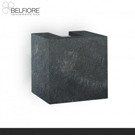 Belfiore 2336-361-52-CT nástěnné sádrové italské svítidlo ruční výroby