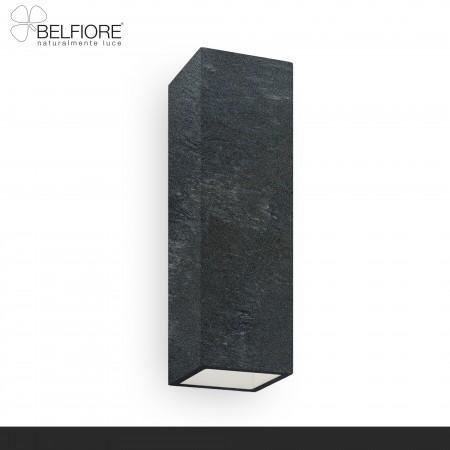 Belfiore 8418-361-35-CT nástěnné sádrové italské svítidlo ruční výroby GU10