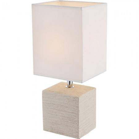 GLOBO 21675 GERI Stolní lampička klasická