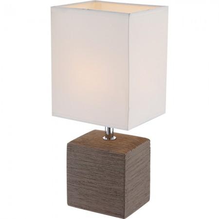 GLOBO 21677 GERI Stolní lampička klasická