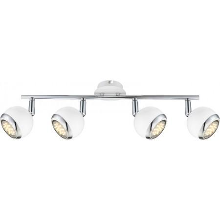 GLOBO 57882-4 Stropní LED svítidlo Oman