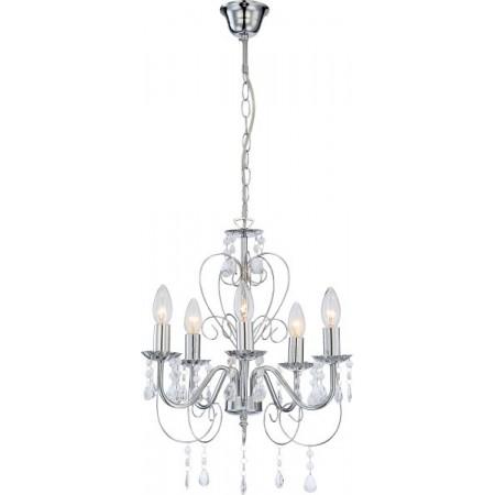 Klasické závěsné svítidlo na řetězu PINJA 63128-5