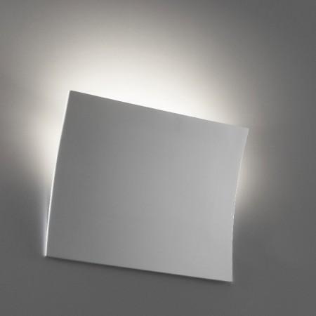 Belfiore 2304.108.95 NÁSTĚNNÉ sádrové italské svítidlo ruční výroby