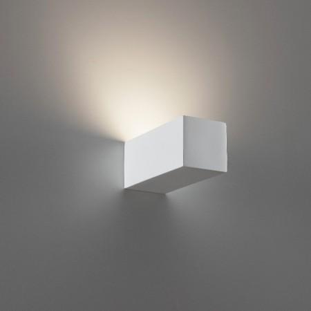 Belfiore 2439.108.52 NÁSTĚNNÉ sádrové italské svítidlo ruční výroby