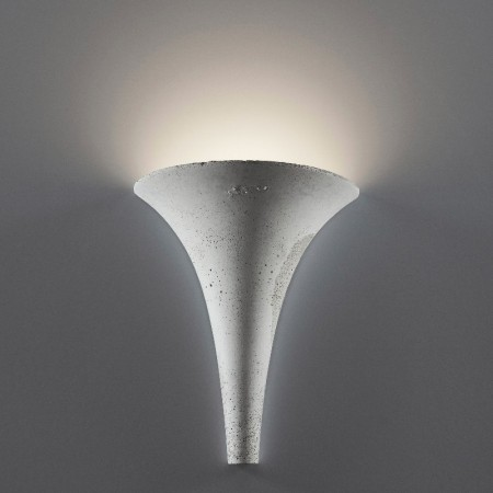 Belfiore 2454.005.54 NÁSTĚNNÉ sádrové italské svítidlo ruční výroby