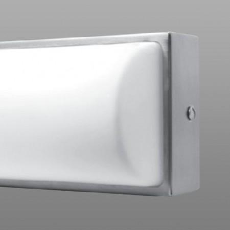 LUCIS PS2.L11 Nástěnné LED svítidlo 610mm, 18W, 3000 K, 1870 lm, Castor