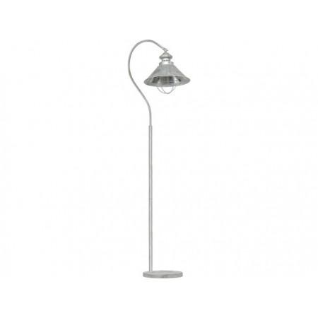 NOWODVORSKI 5065 Stojací lampa Loft zinc
