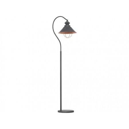 NOWODVORSKI 5056 Stojací lampa Loft taupe