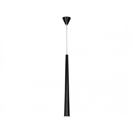 NOWODVORSKI 5405 Designové závěsné svítidlo Quebeck black