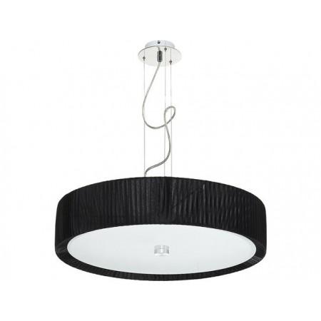 NOWODVORSKI 5353 Designové závěsné svítidlo Alehandro black