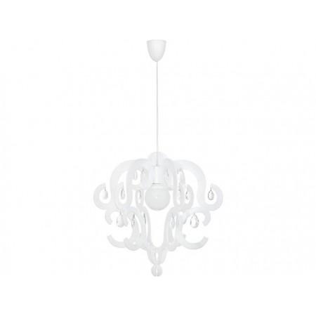 NOWODVORSKI 5208 Designové závěsné svítidlo Katerina white