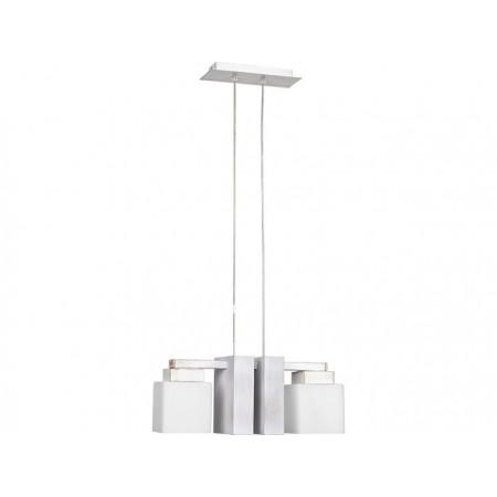 NOWODVORSKI 5188 Dekorativní závěsné svítidlo Girio white