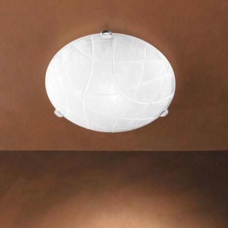 Ihned k odeslání - SFORZIN 1606.20 Dekorativní stropní svítidlo Italia