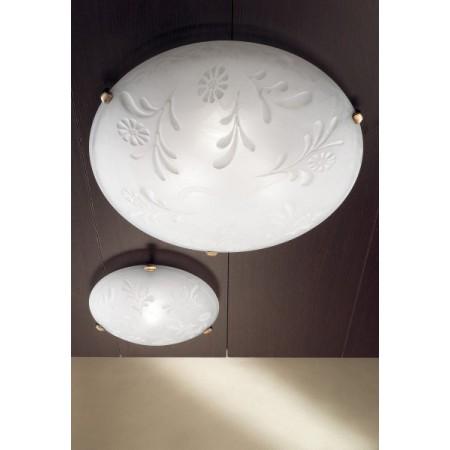 Ihned k odeslání - SFORZIN 1462.22 Dekorativní stropní svítidlo Fiore