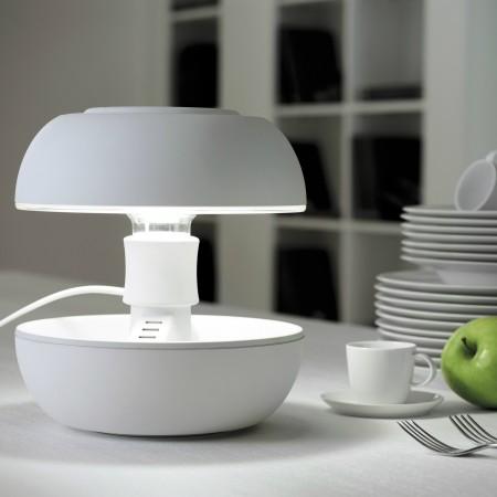 TOP MODERNÍ STOLNÍ LED LAMPA SOFT JOYO 14