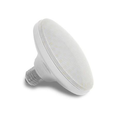 LED žárovka, E27, 8W, teplá bílá