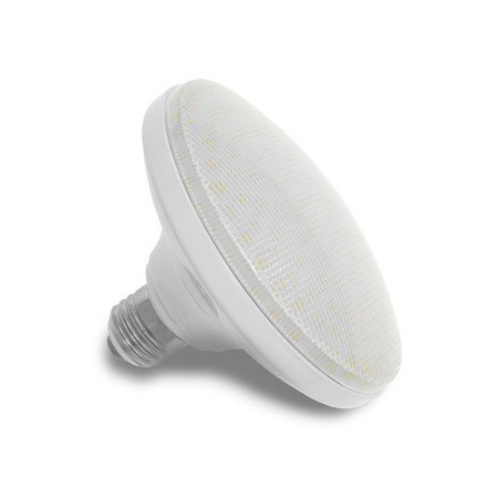 LED žárovka, E27, 8W, studená bílá