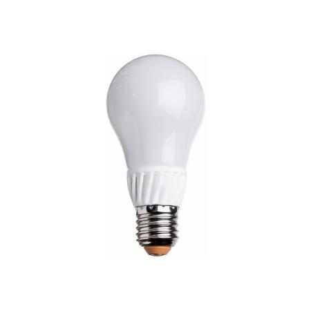 LED  ŽÁROVKA 3W E27