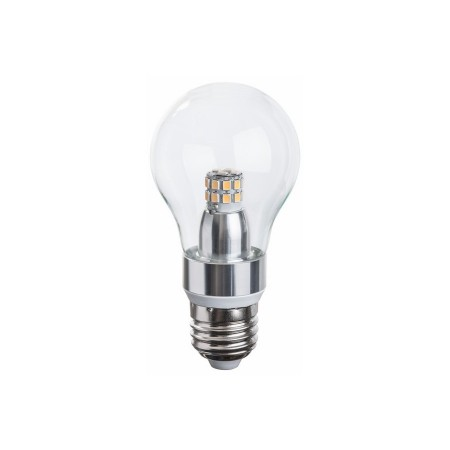 LED  ŽÁROVKA 4W E14
