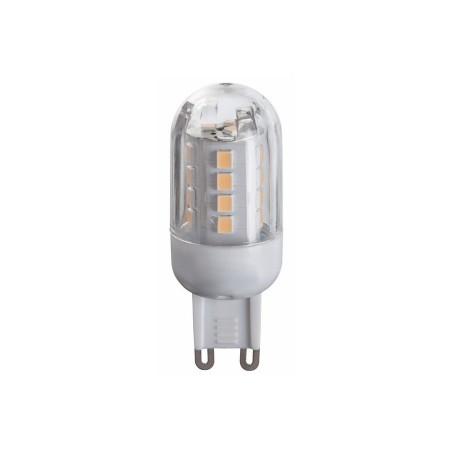 LED  ŽÁROVKA 2,5W G9