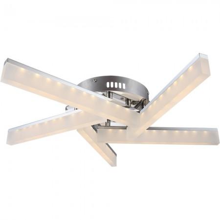 GLOBO 67057-5D VARAZZE Stropní LED svítidlo designovéové