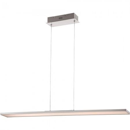 GLOBO 41622H1 SAVINJA Závěsné LED svítidlo panelové
